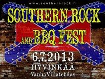 Southern Rock & BBQ Fest 2013
