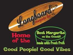 The Longboard Margarita Bar