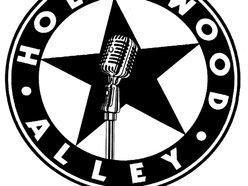 Hollywood Alley