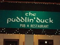 The Puddlin Duck