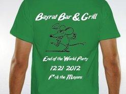 Bayrat Bar & Grill