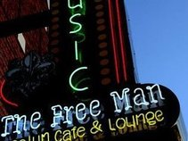 The Free Man Cajun Cafe