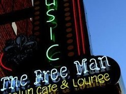 The Free Man Cajun Cafe