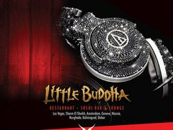 ALFIDA@Little Buddha Sharm el-Sheikh