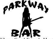 The Parkway Bar