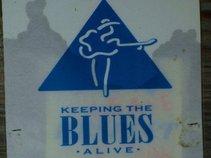 Big Bend Blues Society