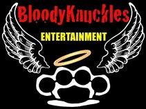Hammerjax - BloodyKnuckles Entertainment Promotions