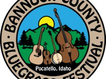 Bannock County Bluegrass Festival