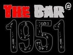 thebar@1951 [formerly, Penguin Cafe]