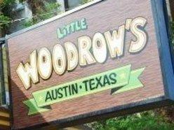 Little Woodrow's