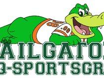 Tailgatorz Sportsgrill