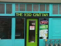 The Rio Cantina