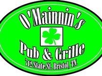 O'Mainnin's Pub & Grille