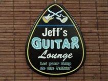 Jeff's Guitar Lounge