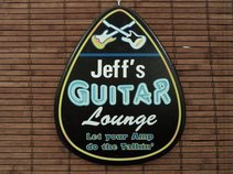 Jeff's Guitar Lounge