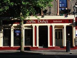 Katie Daly's Cellar Bar