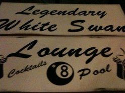 Legendary White Swan