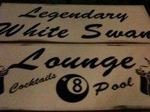 Legendary White Swan