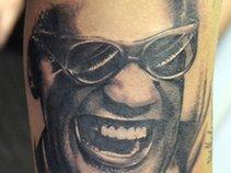 Eternal Art & Design Tattoo Studio Rugby