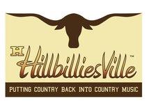 HillbilliesVille LIVE Stream Studio Southfork Ranch