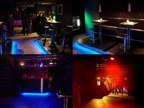 Backstage Bonn