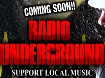 INDY'S RADIO UNDERGROUND