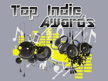 Top Indie Awards Tour