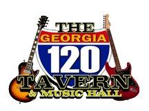 The 120 Tavern & Music Hall