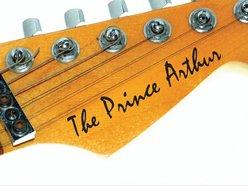 The Prince Arthur
