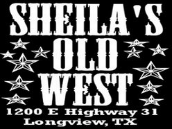Sheila's Old West