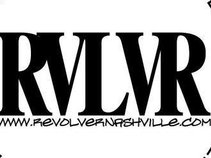 revolver : LIVE