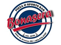 Bonasera Pizza & Sports Bar
