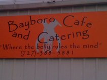 Bayboro Cafe
