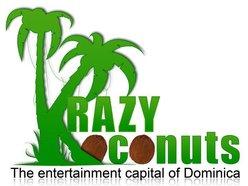 Krazy Koconuts Dominica