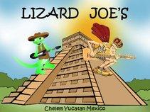 Lizard Joes