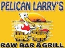Pelican Larry's Pine Ridge