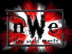 new world events