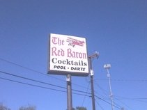 The Red Baron Lounge
