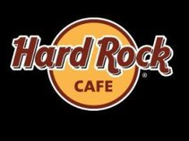 Hard Rock Cafe Moscow