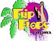 Flip Flops Daiquiri bar Atlanta