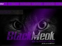 Black Meok Bandung Radio LiveStreaming