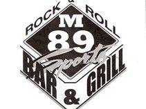 M89 Sports Bar & Grill
