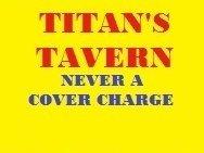 Titan's Tavern