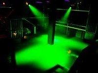 The Warehouse Radioactive Club