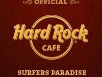 Hard Rock Cafe Surfer's Paradise