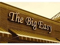 The Big Easy Cary