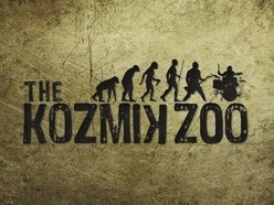The Kozmik Zoo