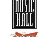 Music Hall Barcelona