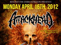 Metal Mondays @ Nightrocker Live