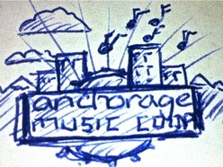 Anchorage Music Co-op